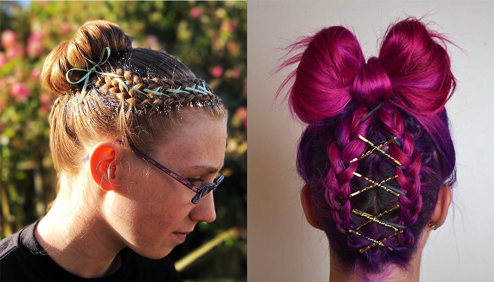 Corset Braids Stylish Ways For Cool Hair Ideas COOL