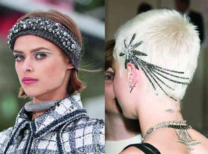 Image Result For Short Hair With Headbands