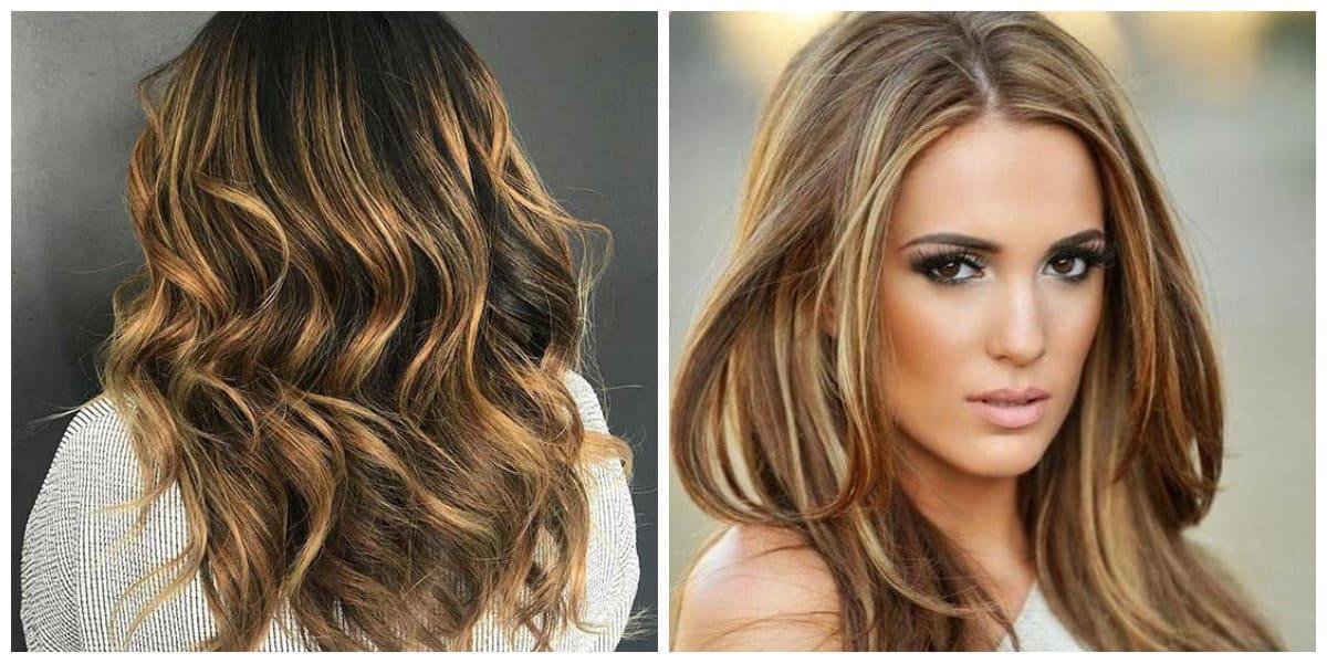 Caramel Hair 2019 Top 6 Caramel Hair Colors 2019 And
