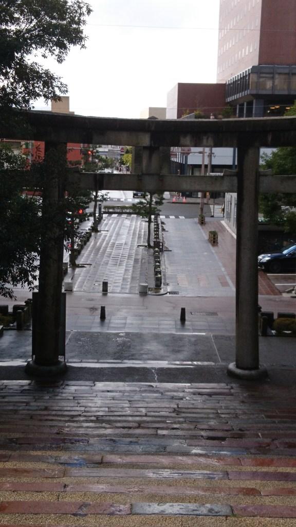 金沢,観光,おすすめ,尾山神社
