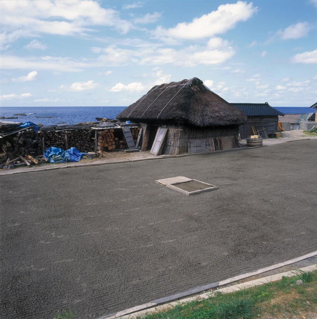 奥能登塩田村,道の駅,珠洲,塩田
