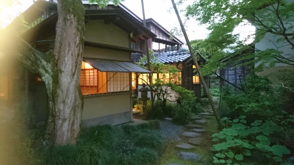 金沢ナイトミュージアム,寺島蔵人邸,武家屋敷