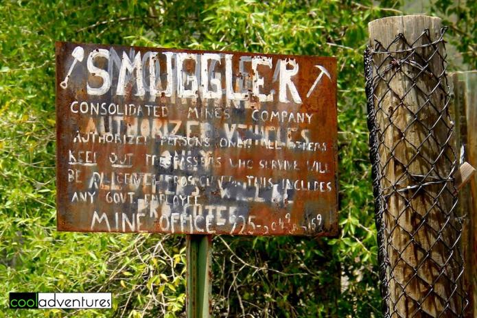Smuggler Mountain Trail, Aspen, Colorado