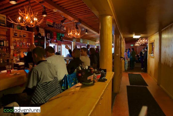 89 Bar & Grill at Homewood