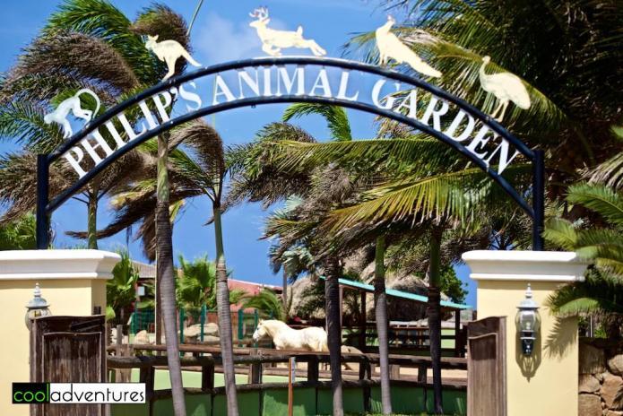 Philip's Animal Garde, Noord, Aruba