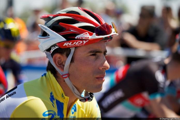 Amgen Tour of California 2013 Stage 3, Janier Alexis Acevedo, Jamis – Hagens Berman