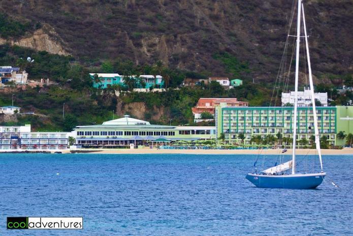 Exploring St Maarten