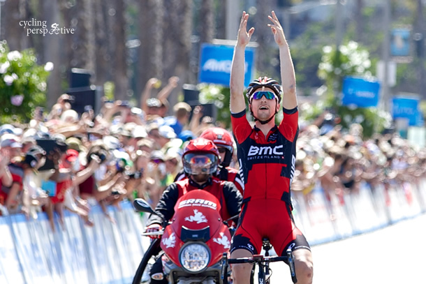 Taylor Phinney wins Stage 5 Amgen Tour of California 2014