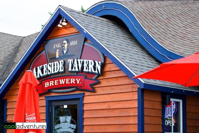Lakeside Tavern, Detroit Lakes