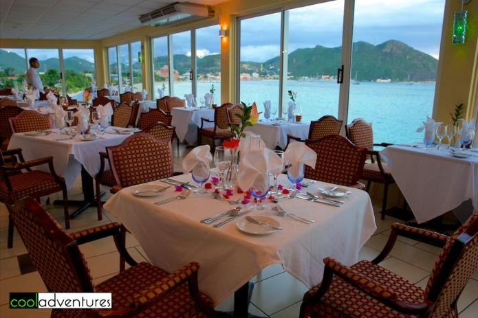 Il Pescatore, Sonesta Great Bay, Philipsburg, Sint Maarten