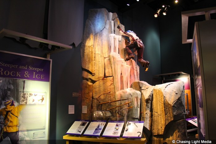 American Mountaineering Museum