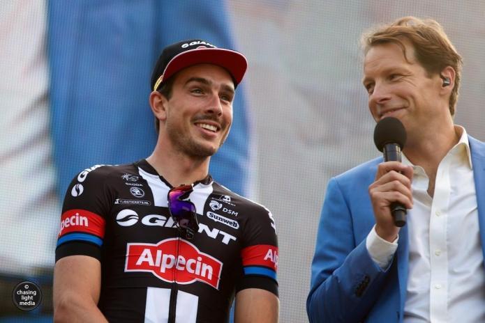 John Degenkolb, Team Giant-Alpecin, Tour de France 2015, Grand Départ