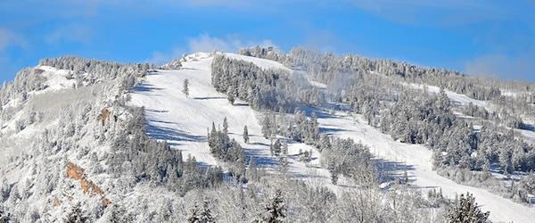Aspen skiing: Buttermilk