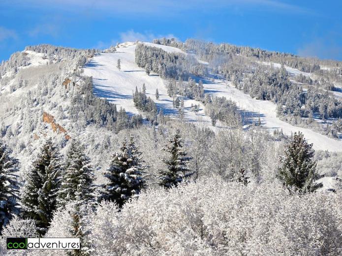 Buttermilk, Aspen, Colorado