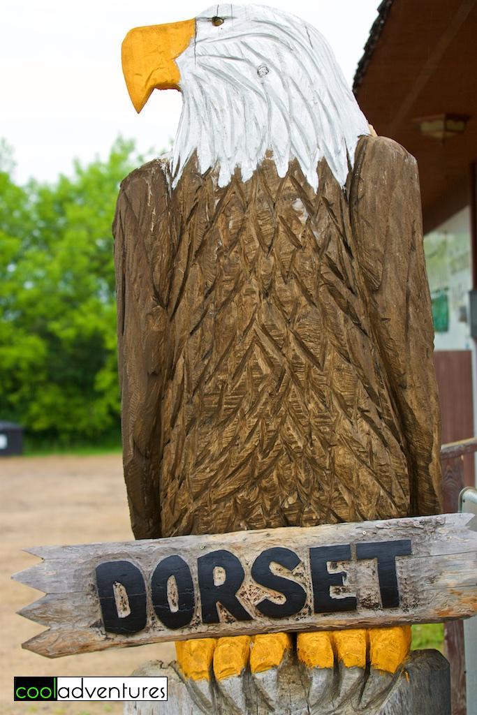 Dorset, Minnesota