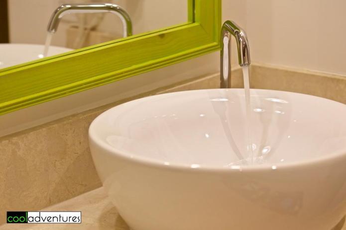 Bathroom, Boardwalk Hotel Aruba