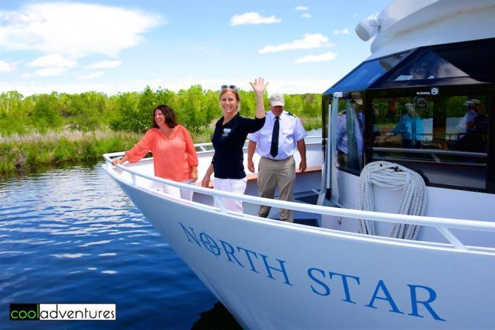 Explore Brainerd Lakes with Destiny Cruises