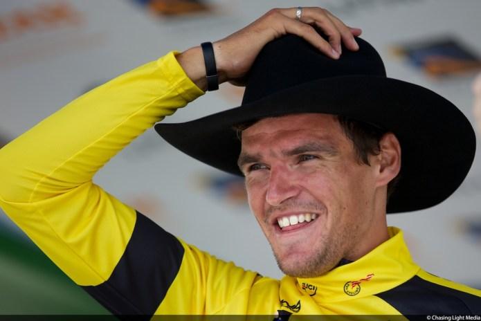 Tour of Utah Stage 1 Greg Van Avermaet