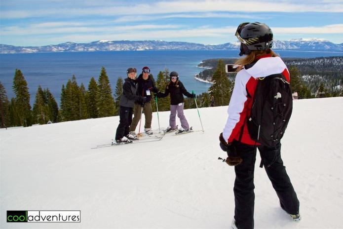 Photos at Homewood Ski Resort