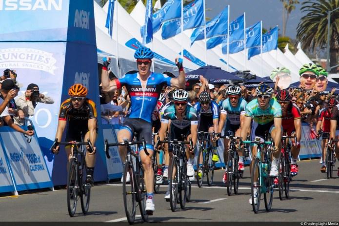Amgen Tour of California 2013 Stage 4, Tyler Farrar, Garmin Sharp