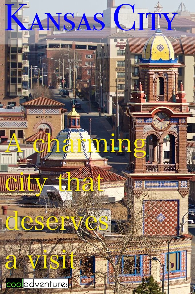 Kansas City: A charming city that deserves a visit