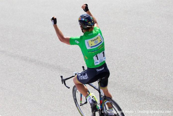 Peter Sagan, 2016 Amgen Tour of California Stage 4