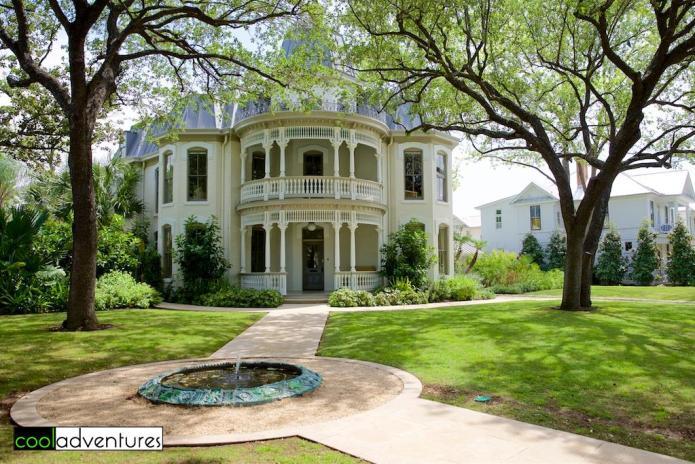 King Williams Historic District, San Antonio, Texas