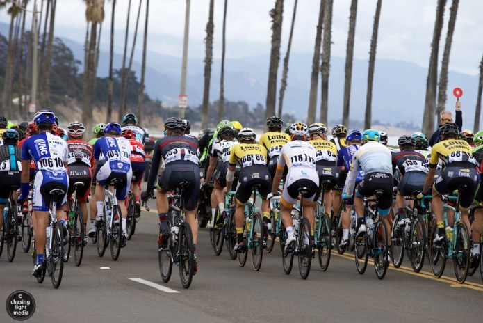 Amgen Tour of California 2015 Stage 5