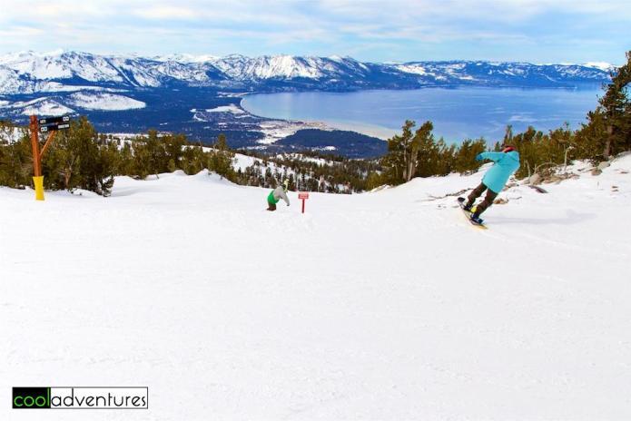 Heavenly Lake Tahoe, South Lake Tahoe, California