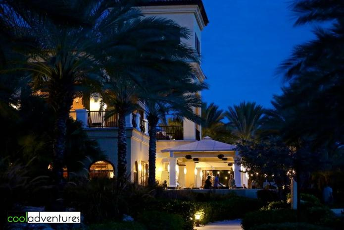 Medi Veranda, Santa Barbara Resort, Curacao