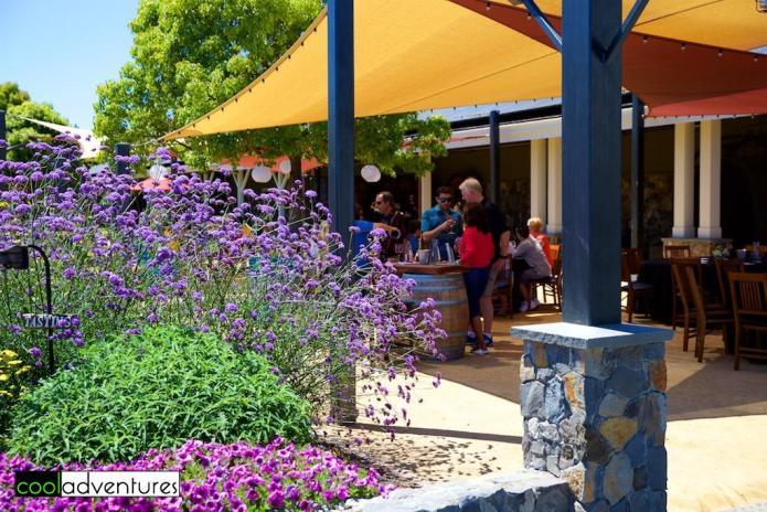 Martin Ray Vineyards and Winery, Santa Rosa, California