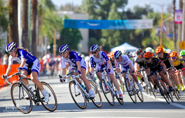 Redlands Bicycle Classic 2014 Women's Stage 4