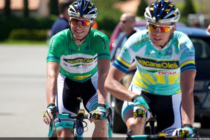 Amgen Tour of California 2013 Stage 3, Lieuwe Westra, Vacansoleil DCM