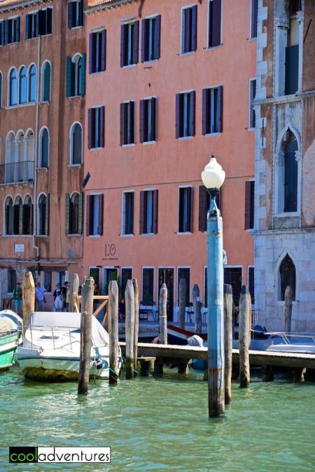 Hotel L'Orologio Venezia, Venice, Italy
