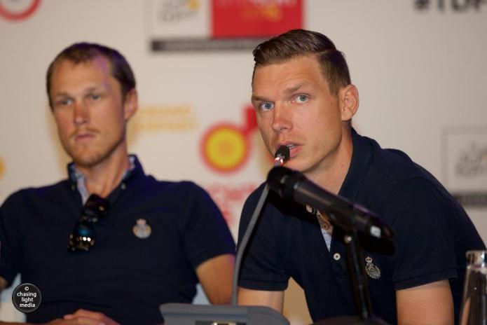 Tony Martin, Tour de France 2015