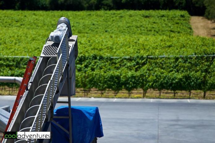 Martin Ray Winery, Santa Rosa, California