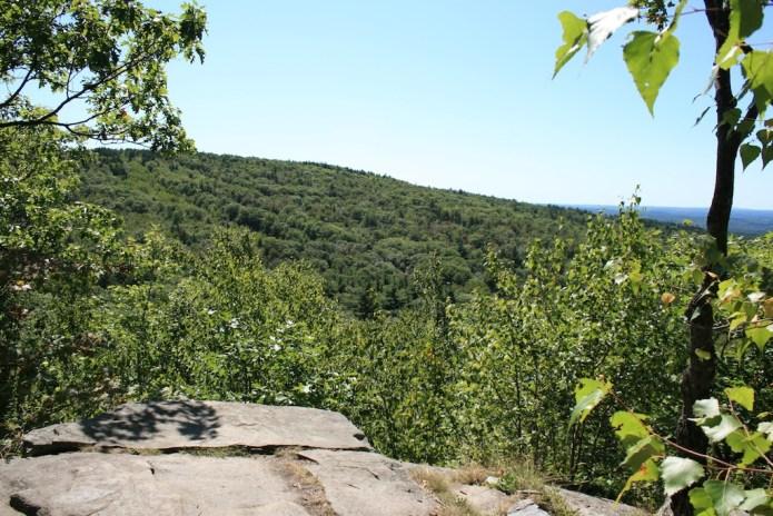 New Hampshire Hiking: Pack Monadnock