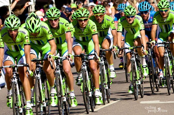 Cannondale, USA Pro Challenge 2014 stage 1