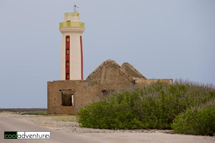 Willemstoren lighthouse, Bonaire