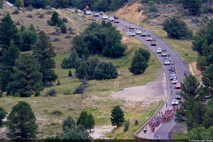 Tour of Utah Stage 1