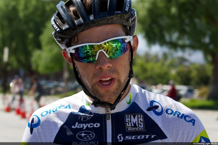 Michael Matthews, Orica GreenEdge, Amgen Tour of California 2013 Stage 3