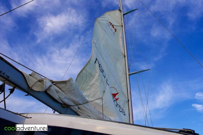 Red Sail Sports, Aruba
