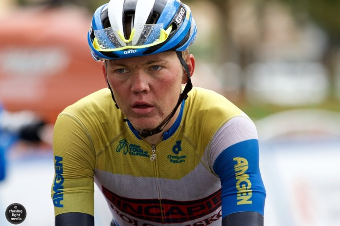 Toms Skujins, Stage 5 Amgen Tour of California 2015 Stage 5