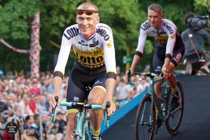 Robert Gesink, Wilco Kelderman, Lotto NL-Jumbo, Tour de France 2015 teams