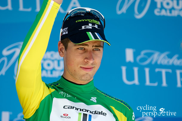 Peter Sagan, Amgen Tour of California 2014 Stage 5