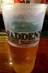 McFaddens Sports Saloon Kansas City