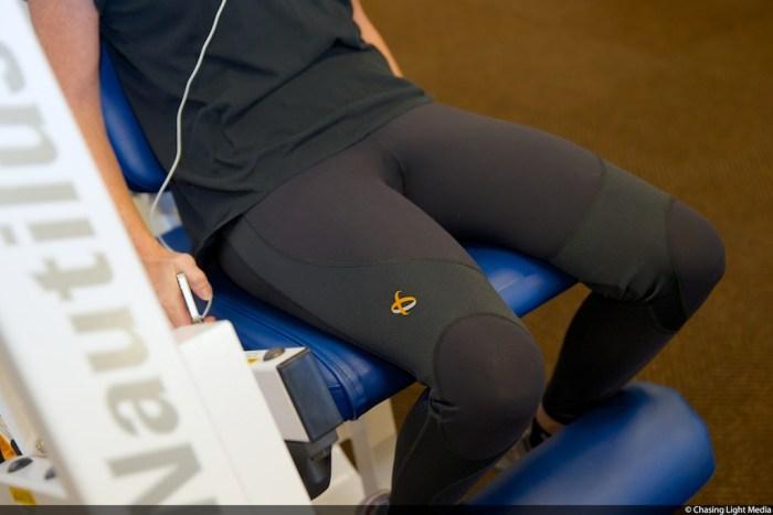 Opedix Knee-Tec tights
