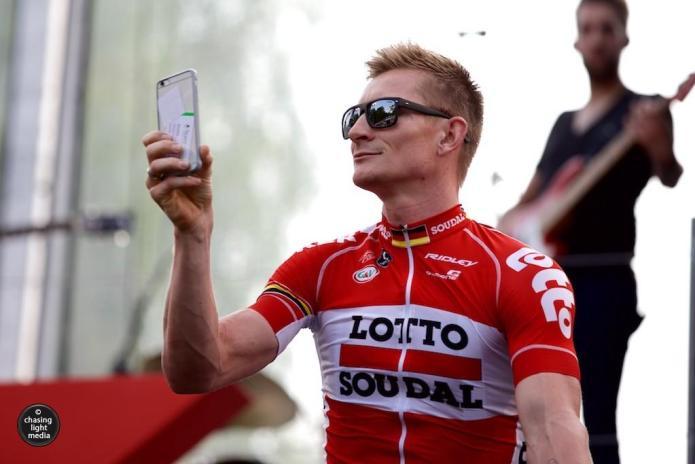 André Greipel, Lotto-Soudal, Tour de France 2015, Grand Départ
