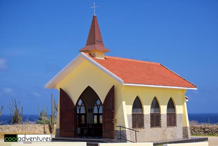Chapel of Alto Vista, Aruba