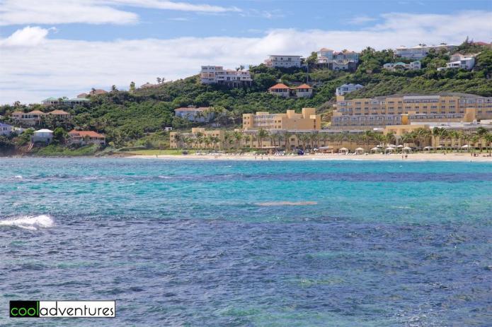 Dawn Beach, St Maarten